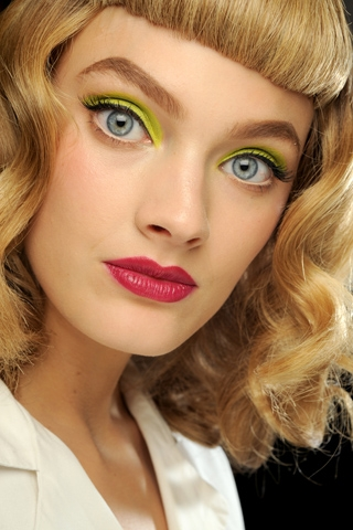 cool eye makeup styles. For a more subtle makeup style