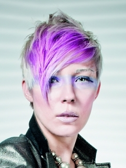 Hot Dapper Emo Hair Color Ideas From ghd