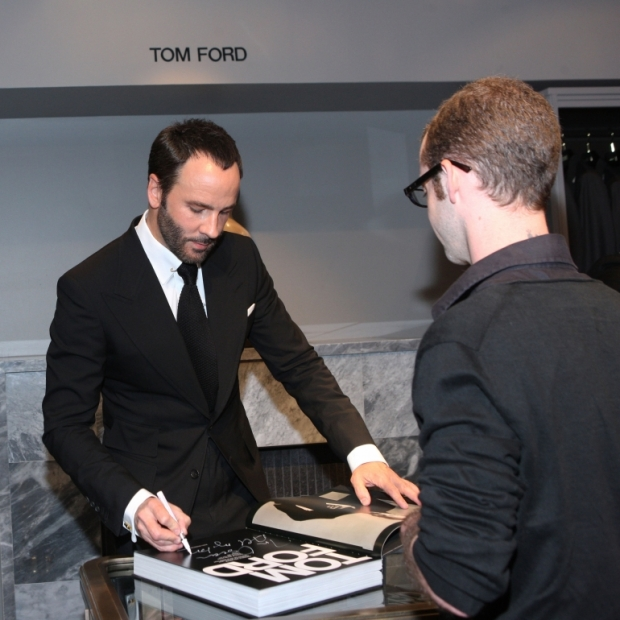 Tom Ford for H&M Rumors