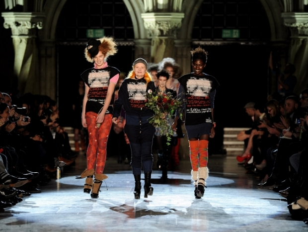 Vivienne Westwood Fashion Style Tips