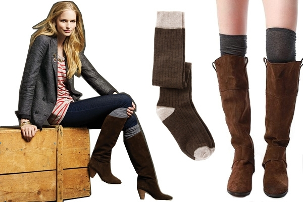 2011-2012 Winter Fashion Boot Styles