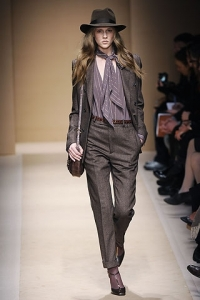 Working Girl Outifts Fall/Winter 2010-2011