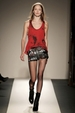 Spring/Summer 2011 Glam Punk Fashion Trend