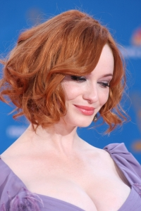Best Celebrity Redheads 2010