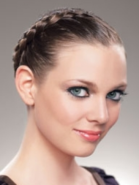 quick braided hairstyles : 16 Quick and Easy Braided Hairstyles Style Motivation