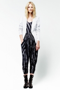 Spring/Summer 2011 Jumpsuit Trends