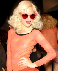 Spring/Summer 2011 Runway Curly Hairstyles