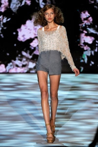 Spring Summer 2011 Fashion Trends - Shorts