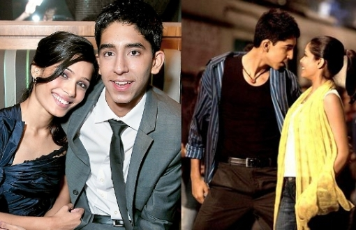 It was not a real secret that the on screen feelings between Slumdog Millionaire stars, Freida Pinto and Dev Patel were fake emotions. Indeed the couple decided to reveal their real life relationship which is still one of the strongest teen bonds from Hollywood. The young actors claim that their life as a couple is as romantic and emotion-filled, intense as it was on screen.<br /><br />