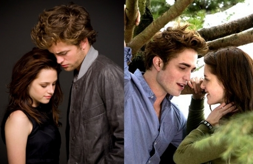 The buzz between the two Twilight co-actors was visible and more than obvious for the public and apparently also for the couple. Robert Pattinson claimed to fall in love with Kristen Stewart during the shooting of the first series of the saga. However at that time she was involved in a relationship. Fortunately as soon as she became single the actor took the initiative and legalized this relationship to the thrill of the fans.<br />