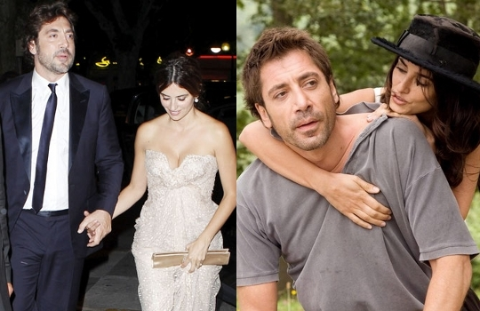 Hottest On And Off-Screen Couples Make You Envy