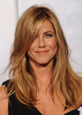 Jennifer Aniston the romantic comedy star who surprised the public also with her dramatic roles, succeeded in strengthening her reputation as a versatile and promising actress. Indeed at the age of 41 the film academy values her as one of the most popular and catching actresses of our times. Indeed her presence on the most beautiful list proves that age has nothing to do with beauty and even a girl next door look can be charming at times.<br />