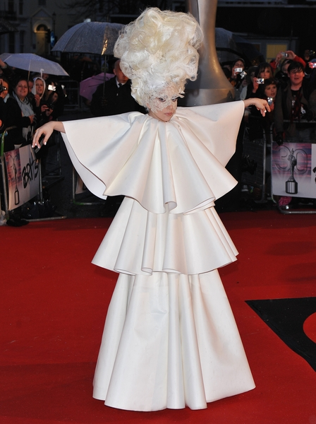 Lady Gaga's Most Outrageous Outfits|Outrageous Outfits