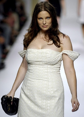 ''</a></p> <p>Once a thin girl who tortured herself with crash diets to not be rejected once again from the various shootings,Kate Dillon decided to cut off the unhealthy lifestyle and launch her career as a plus size model. The fashion model was indeed one of the marching personalities to make the plus size model business even more prominent and valued. She managed to collaborate with Nine West, Gucci as well as Chanel and also Christian Dior. Moreover she also had the privilege to earn a prominent position in the the 50 Most Beautiful People list set up by People Magazine.</p> <p><a href=