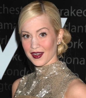Kellie Pickler Bad Makeup