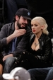 Christina Aguilera Split From Her Husband