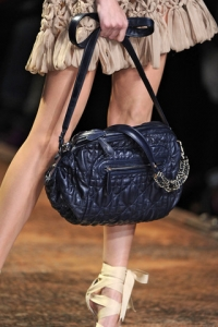 Spring Summer 2011 Handbag Trends