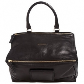 Givenchy Pandora Pepe Medium Messenger Bag