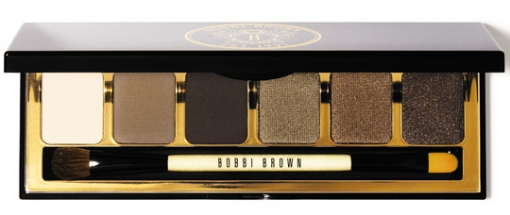 <br />Create a natural looking and shimmery chic eye makeup with the Day to Night Eye Palette that furnishes you with a parade of matter and metallic tones that are perfect to make a smashing and eye-pleasing effect. The colors offered by the voguish palette are: Ivory, Oat, Burnt Sugar Metallic, Toast Metallic, Black Plum Shimmer Wash, Espresso. Choose the one that suits your preferences and features for a breathtaking effect.<br /><br />