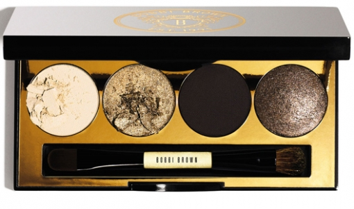 <br /><br />Looking for a glamorous and eye-catching eye shadow palette? Then sure you will be mesmerized and charmed by the Sultry Eye Palette that includes shades as: Bone, Antique Gold, Caviar as well as Brandy Long Wear Eye Paint as the perfect hues to pull off a stylish glittery smokey eye look. Bring out the style puss of you and let your creativity rule the makeup application for a unique effect.<br /><br />