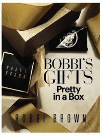Bobbi Brown 2010 Holiday Makeup Collection