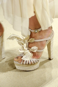 Spring Summer 2011 Shoe Trends