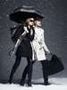 Burberry Prorsum Winter Storms Capsule Collection