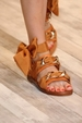 Spring/Summer 2011 Flat Shoe Trends