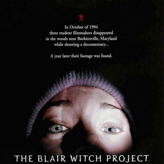 The Blair Witch Project Movie Review - Common Sense Media