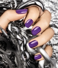 Sephora by OPI Rocker Chic Nail Polish Collection