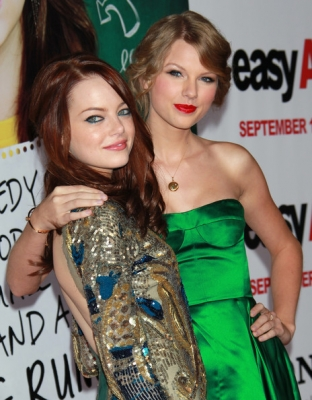 <br />Talent is just one of the endless things these two lovely teen idols share. Their youthful beauty as well as other favorite activities made Taylor and Emma one of the most stylish and celebrated BFFs from the world of music. We'll have the chance to see them having fun on the red carpet as well as at other events.<br /><br />