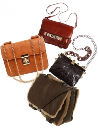 Hottest Bags for Winter 2010-2011