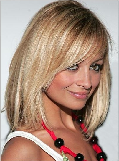 Hairstyle Evolution : 2005 is the actual breakthrough in the style evolution of Nicole ...