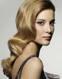 Retro Hairstyles Fall/Winter 2010