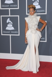 Best Dressed Celebrities in 2010