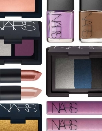 NARS Holiday 2010 Makeup Collection