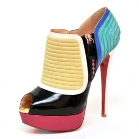 Christian Louboutin Spring 2011 Shoes