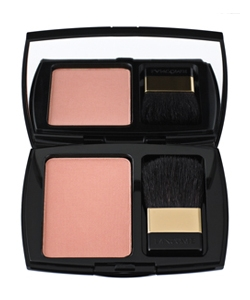 <br /><br />Crown your overall look with this soft and silky powder blush that would bring out the best of your skin tone and unique features. Thanks to the complex formula it will easily blend into the makeup base and would absorb all the fluids due to the moisture-balancing ingredients. Choose from the brown-neutral, pink-berries as well as red coral shades.<br /><br />