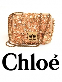 Chloe Spring Summer 2011 Handbags