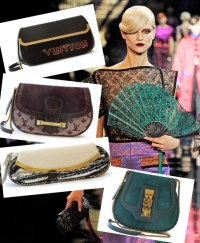 Louis Vuitton Spring Summer 2011 Bag Collection