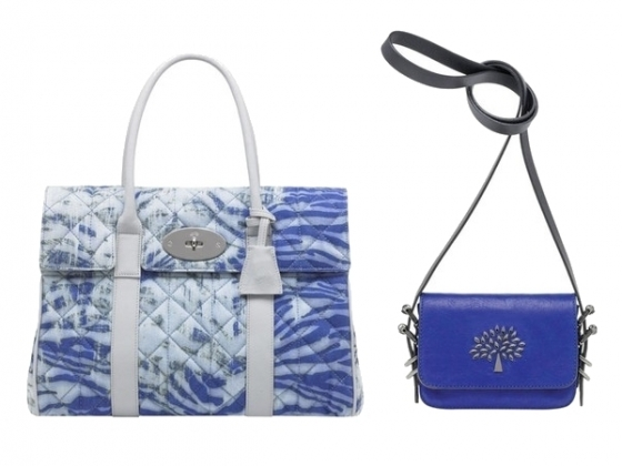 Mulberry 2011 Spring Summer Handbags