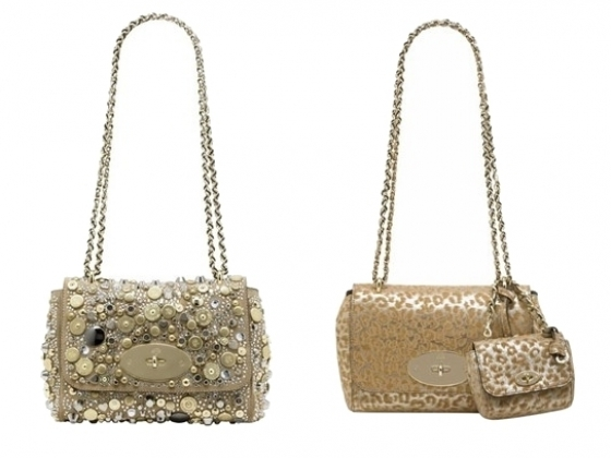 Mulberry Spring Summer 2011 Bag Collection