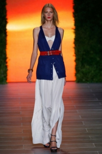 Spring Summer 2011  Pleats Fashion Trend