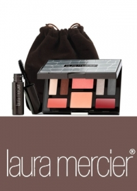 Laura Mercier Holiday 2010 Makeup Collection