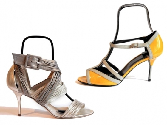 Pierre Hardy Spring Summer 2011 Shoes