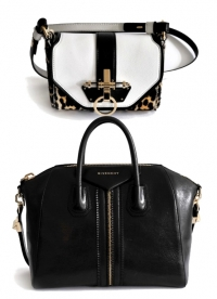 Givenchy Spring/Summer 2011 Handbags