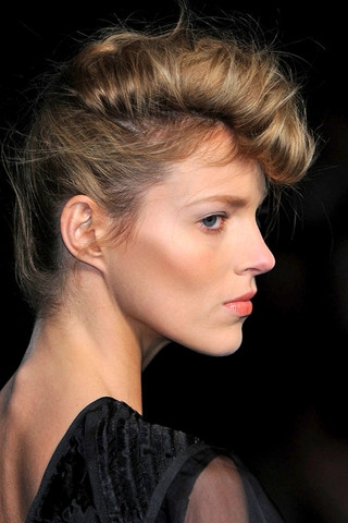 HD wallpapers long hairstyles using clips