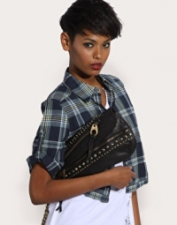 Zip Clutch Fall Accessory Trend