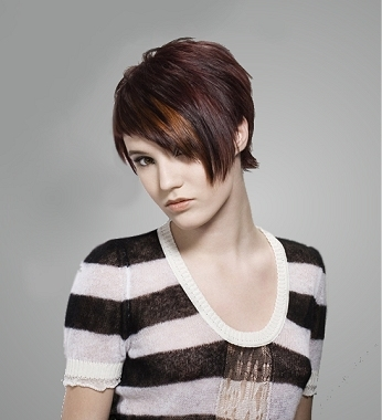 Pixie Haircuts For Your Face Shape