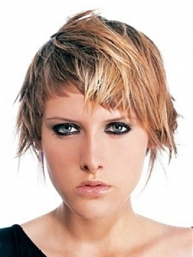 edgy short hairstyles for teens  makeup tips and fashion
